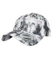 Low Profile Tie Dye Cap