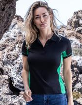 Women`s Function Contrast Polo