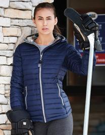 Silverton Insulated Ladies Jacket